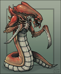 Hydralisk by McGibs