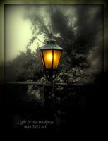 Light in the Darkness by MagicBlanche