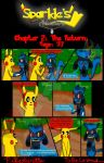 Chapter 2: The Return: pg: 37 by Pikaturtle