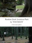 Random Stock Locations Pack by VinternV
