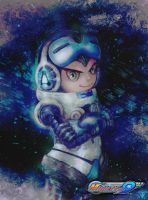 Mighty No. 9 by one-mess