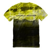 The Dead Weather Shirt by SPikEtheSWeDe