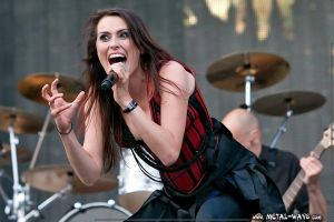 Sharon Den Adel 01 by Metal-ways
