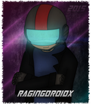 2015 *3RD ID by RagingDroidX