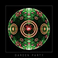 Garden Party by faded-ink