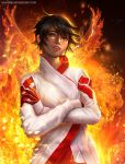 :: Team Valor :: by Sangrde