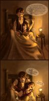 Fantastical stories by Mahogany-Fay