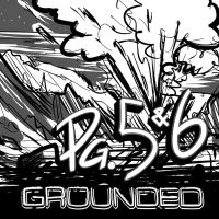 Grounded - Pages 5 and 6 by JarODragon