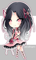 Custom Adopt: Helisity by raeadopts