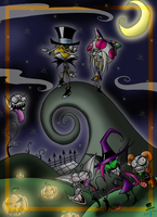 This is Halloween! by LeleStar