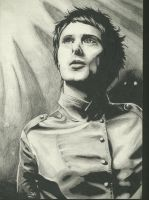 Matt Bellamy by dark-ishida-lover