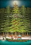 The Christmas in the Pinewood Forest by evonleangelis