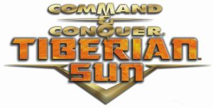 Tiberian Sun Logo by WWS by CommandandConquerRTS