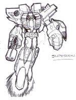superion_pen by ArkhangelOfDarkness