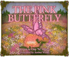 The Pink Buttefly - Cover by Nortiker
