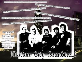 Motion City Soundtrack by empie666