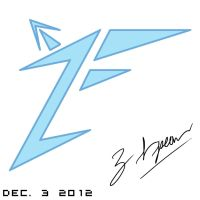 Zephyr Official Logo #2 by ZephyrFlash