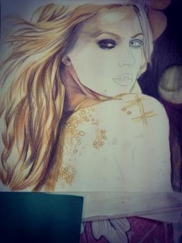 Not finished yet by Riham016