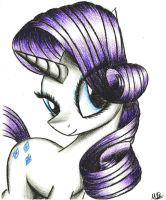 Rarity (3) by Kobra333