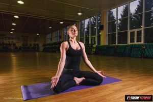 Extreme fitness yoga by DIVASOFT
