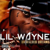 Sample Lil Wayne CD Cover by Young-Holla301