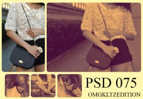 PSD 075 by OmgKltzEdition