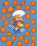 I ATE SOME ORANGES AND IT WAS K. by naser-q8