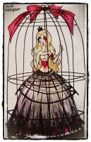 Princess of Hearts by HarleyQuinz
