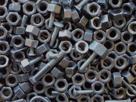 Nuts-and-Bolts by halley