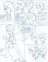 Kurt's an Issue:Sam pg.11 by LillyCrystal