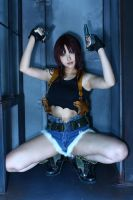 Black Lagoon-Revy by 0kasane0