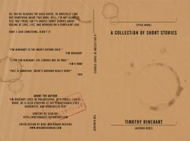 """""""ACoSS"""" Book Jacket by agcm"""