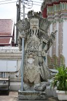 Thai temple stock 6 by Random-Acts-Stock