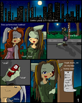 COMIC  page 1 by griffsnuff