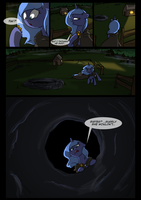 The Origins of Hollow Shades- Page 26 by LunarCakez