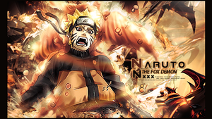 Naruto Signature by Rikku2011