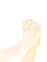Hands Base by AlanaLayce