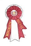 Windgate Stables First Place Ribbon by qannekke