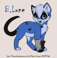 B.Lune by Lexis-XIII