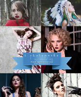 6 Photopacks different models By Meow' by Aldiiii