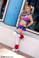 Juliet Starling 1 by Insane-Pencil