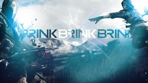 Brink Wallpaper 1080p by dwishdc