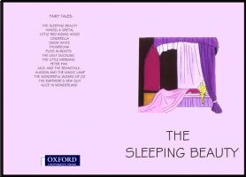 'Sleeping Beauty' by Sarah16