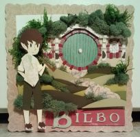 Bilbo by TiMeLoRd903