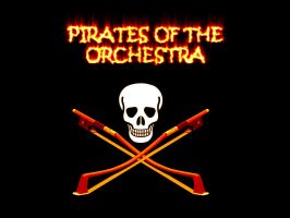 Pirates of the Orchestra by WingsofPalidor