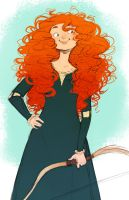 Merida by Chopstuff