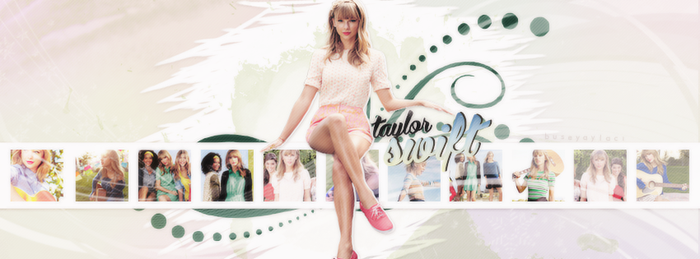 Taylor Swift Cover by smilergorl00