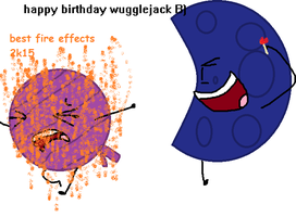 HAPPY BIRTHDAY THEWUGGLEJACK by TTNOfficial