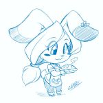 Baking Taffy by ChaloDillo