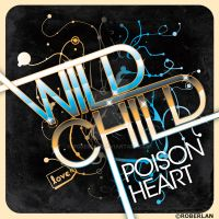 Wild Child Album Cover by roberlan